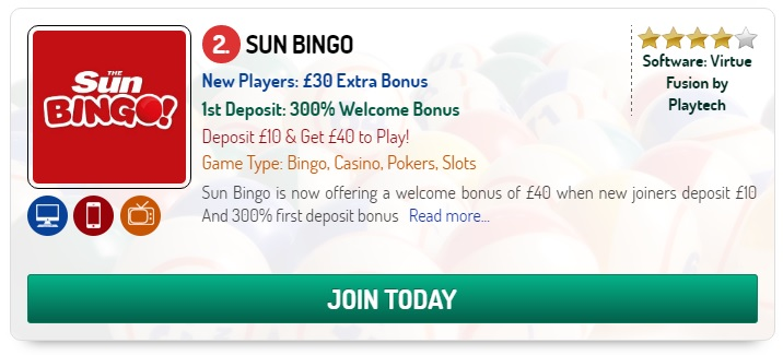 IS YOUR MOBILE BINGO SITE A SCAM