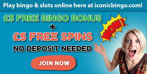 Why Iconic Bingo is touted as a potential online bingo site in 2017