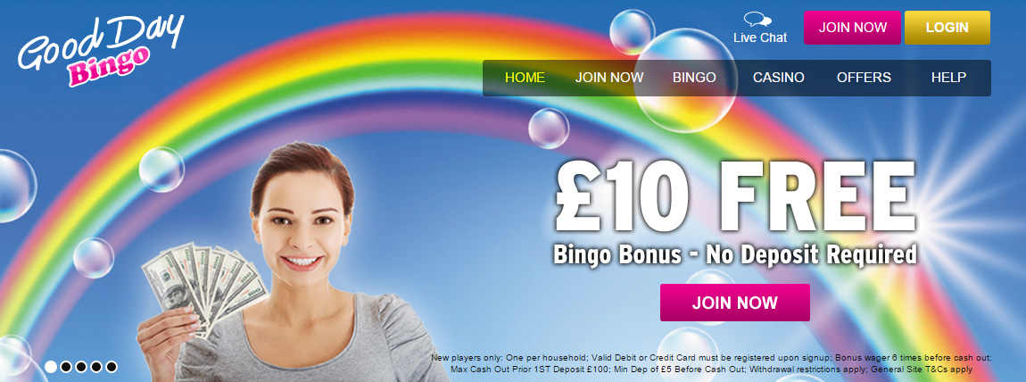 Adventures of New Bingo Sites Free Spin