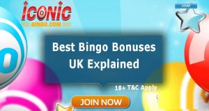 Best Bingo Bonuses UK Explained