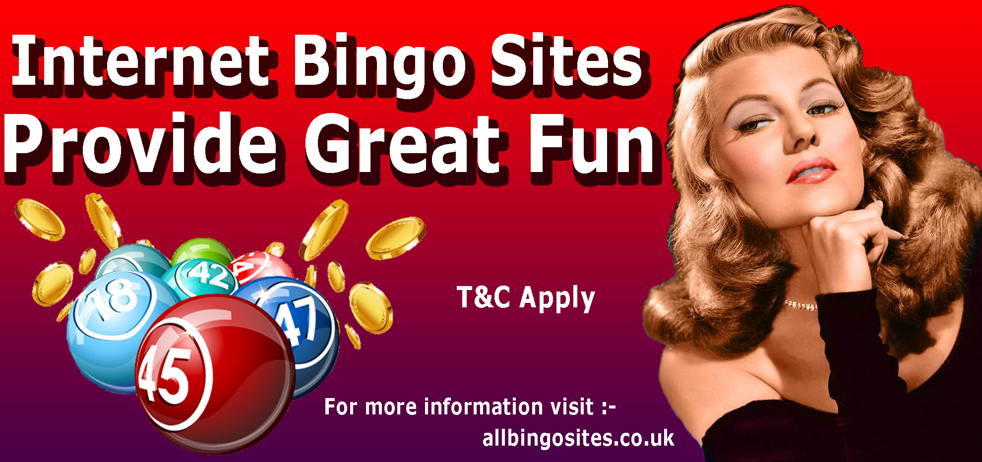 Internet Bingo Sites Provide Great Fun