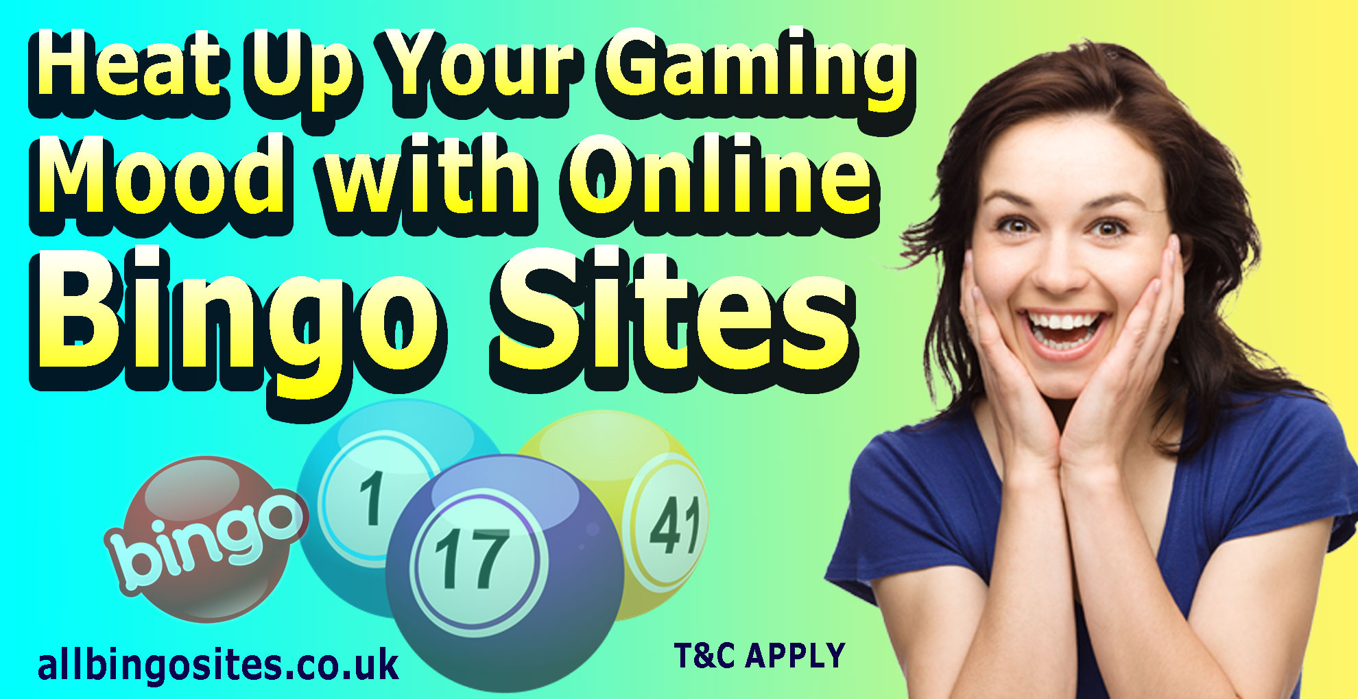 Heat Up Your Gaming Mood with Online Bingo Sites