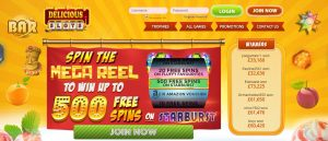 An amazing Night out with Best Online Slots Games
