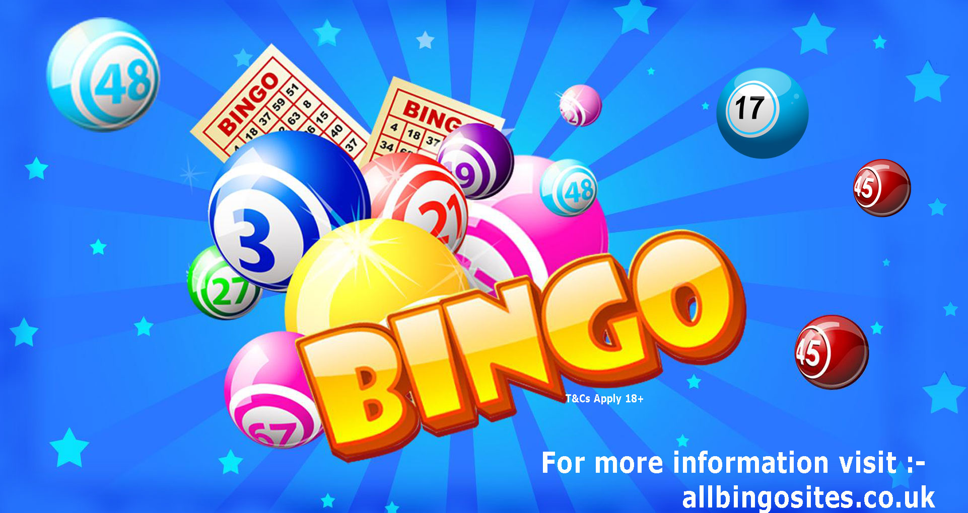The Many Choices of Online Bingo Bonuses