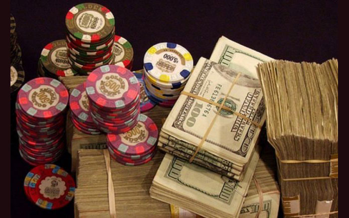 Rules in Collecting the Casino Winnings