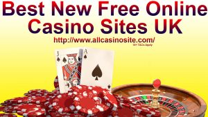 Best New Free Online Casino Sites UK