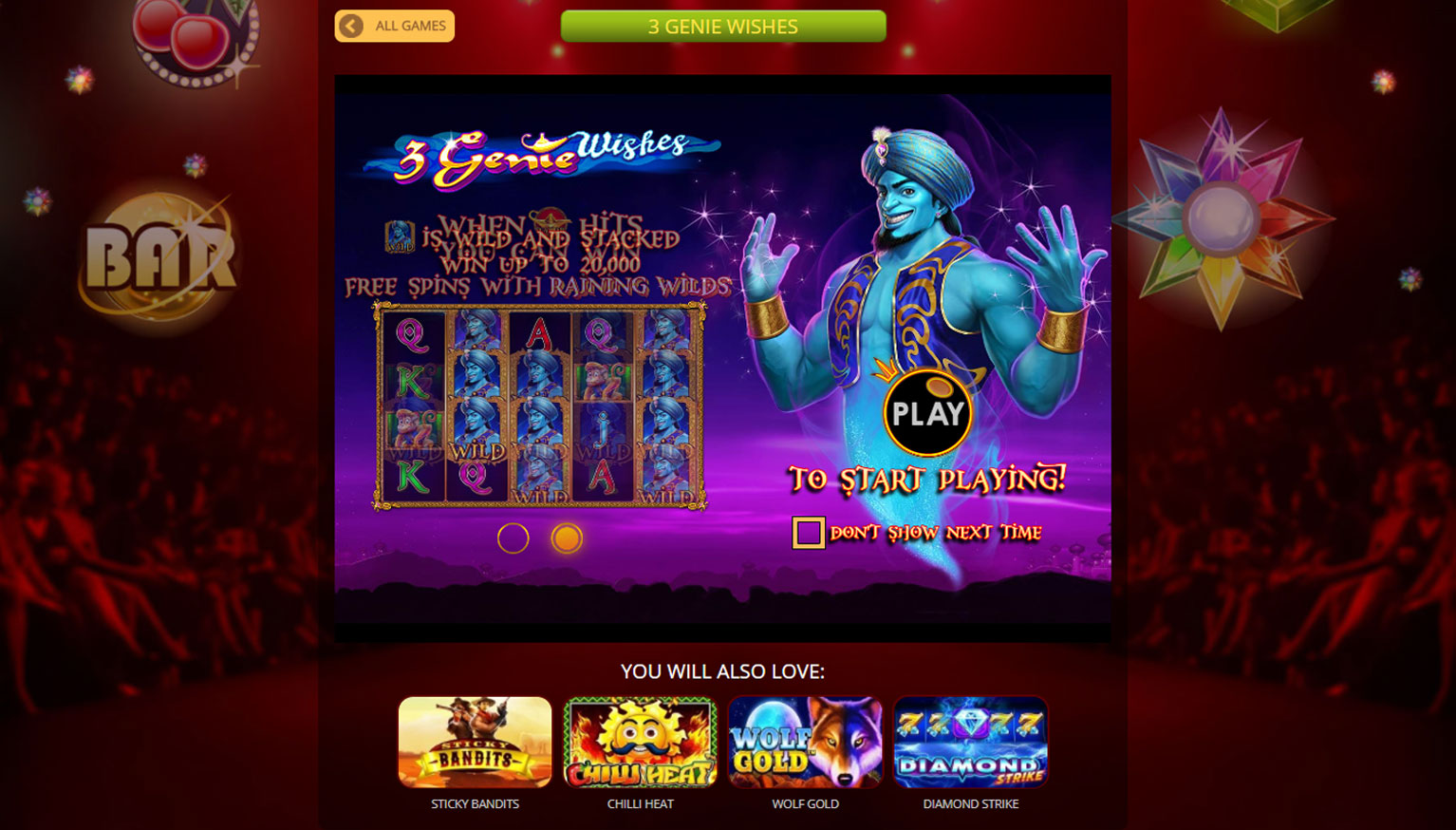 Gain or even no less than not essentially shed their profit this Gambling institution. Just in case several people adhere to the present specific achievements slot machines then break your pocket book anytime.
