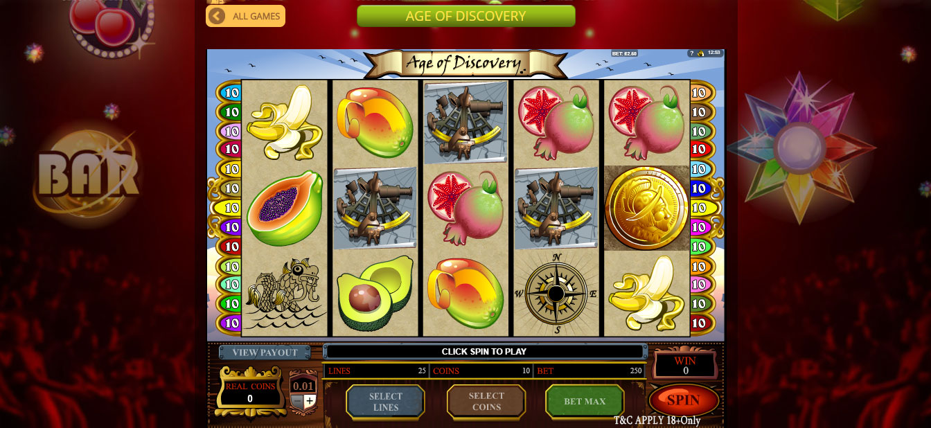 Best New Online Slot Games ,