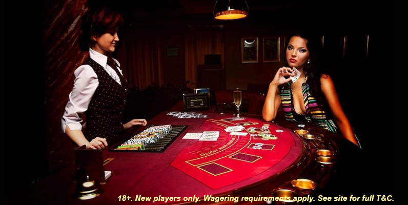 Casino Games Become the Online Fancy for Everyone