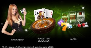 Get Online Casino Bonus Codes In which Profit With all of online casino bonuses