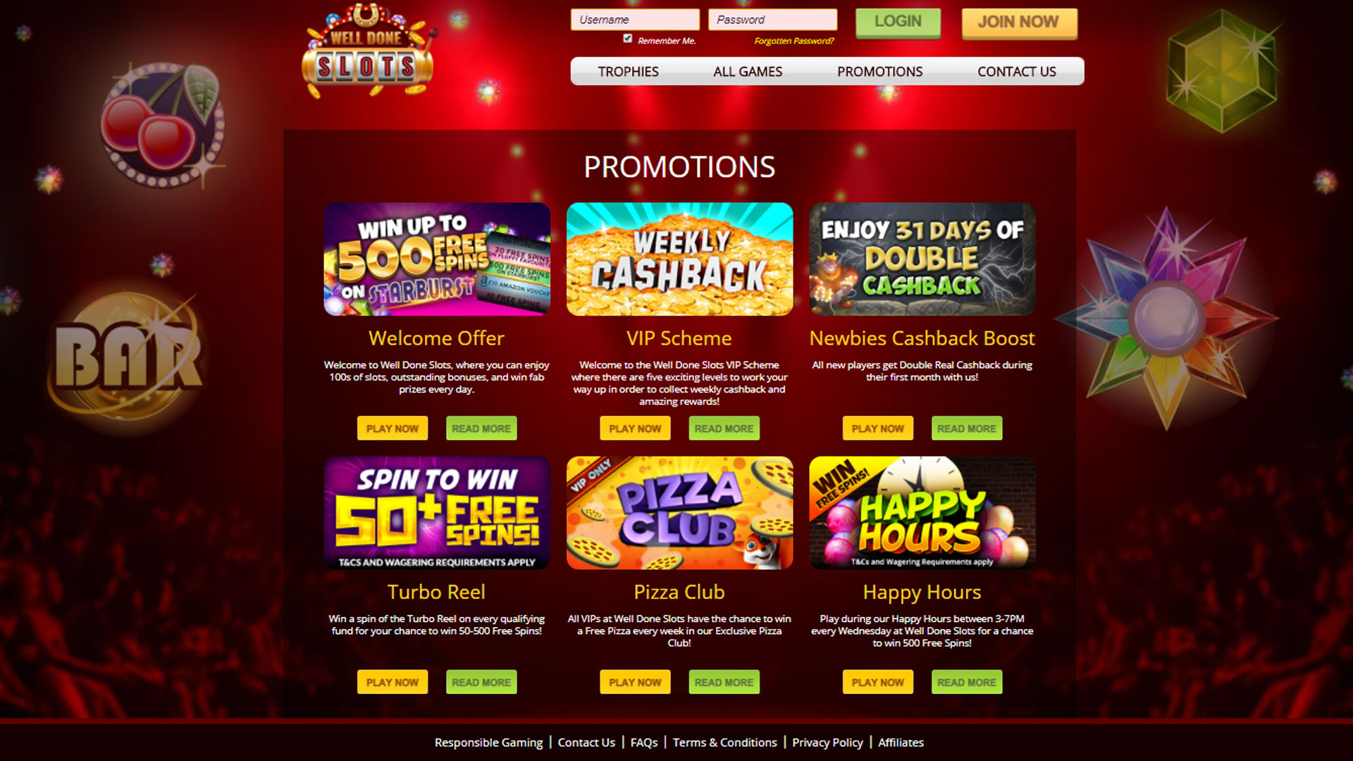 Online Slots Casino Game Machine Winning Tricks