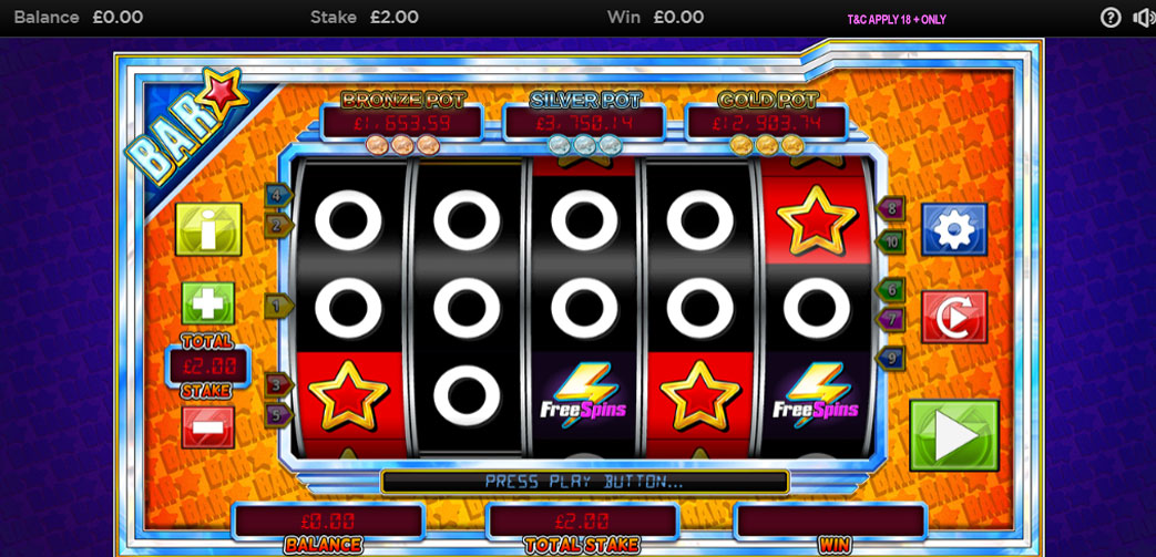 Most Popular Slot Games