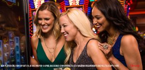Benefits of Online Casino Bonuses