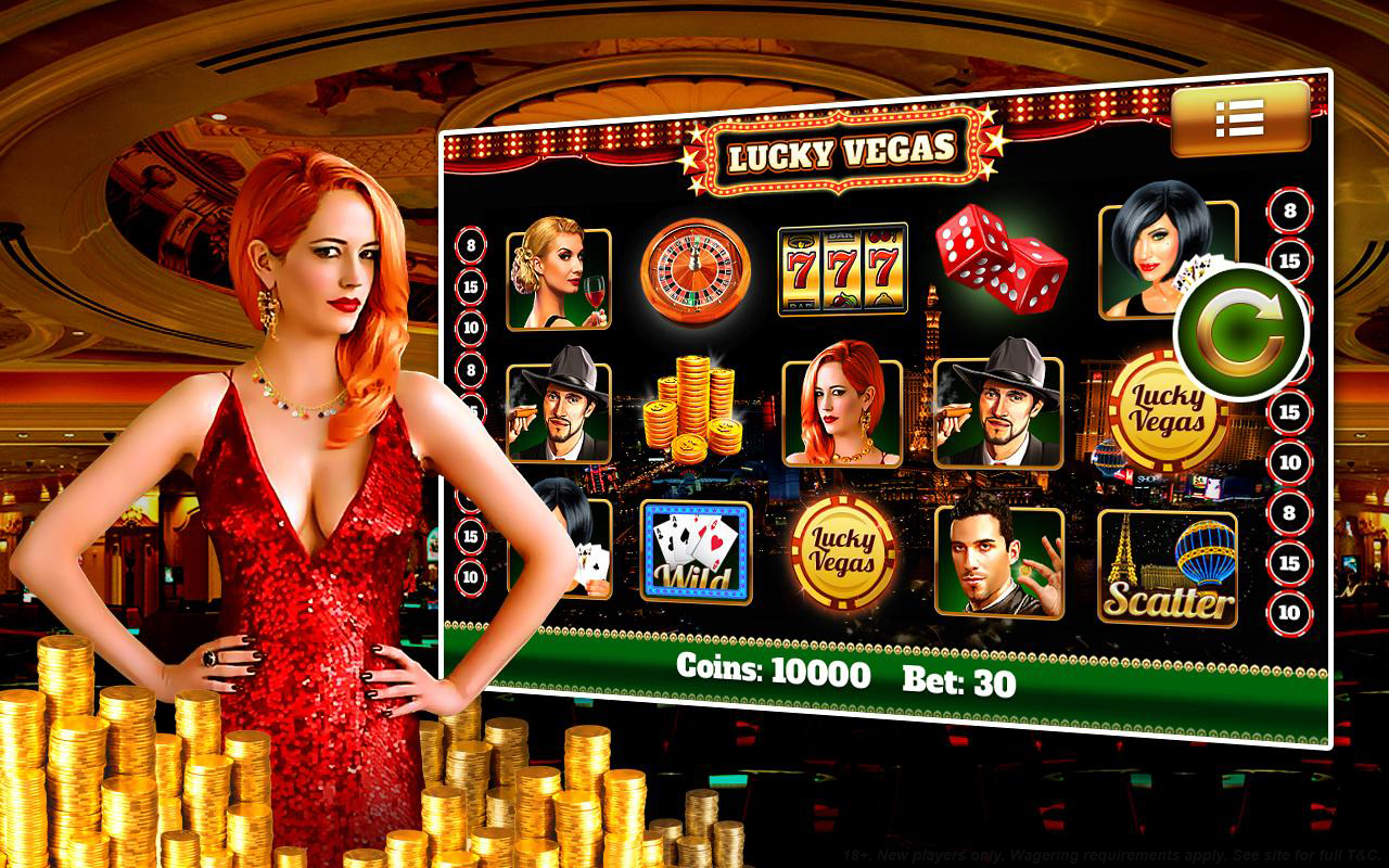 Online Mobile Casino Games and its popularity among the new generation!