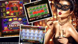 Playing Free Online Slot Machines Real Money – New UK Online Slot Games