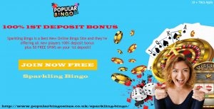 Easy Facts About Top Bingo Sites UK Described