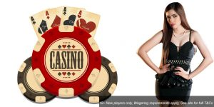 Know your limits online for successful online casino play