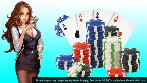 Play Free Tournament Casino for Cash Prizes!