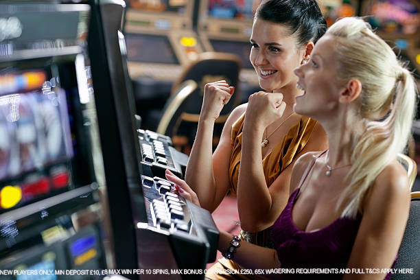 Helping The Others Realize the Advantages Of online slots UK