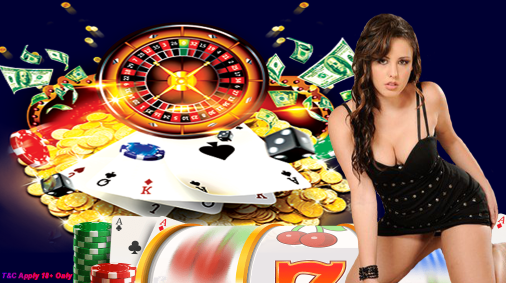 5 Simple Statements about Online slot games get Explained