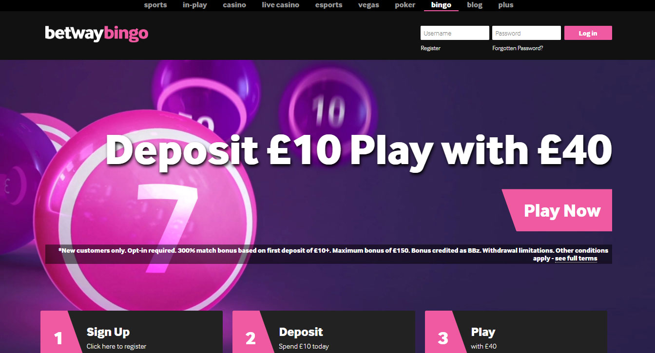 UK Bingo Sites With Deposit
