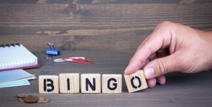 Play Free Online Bingo Games For Free
