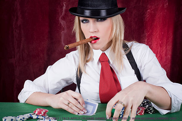 Playing Free Online Casino Games and Trying Your Luck