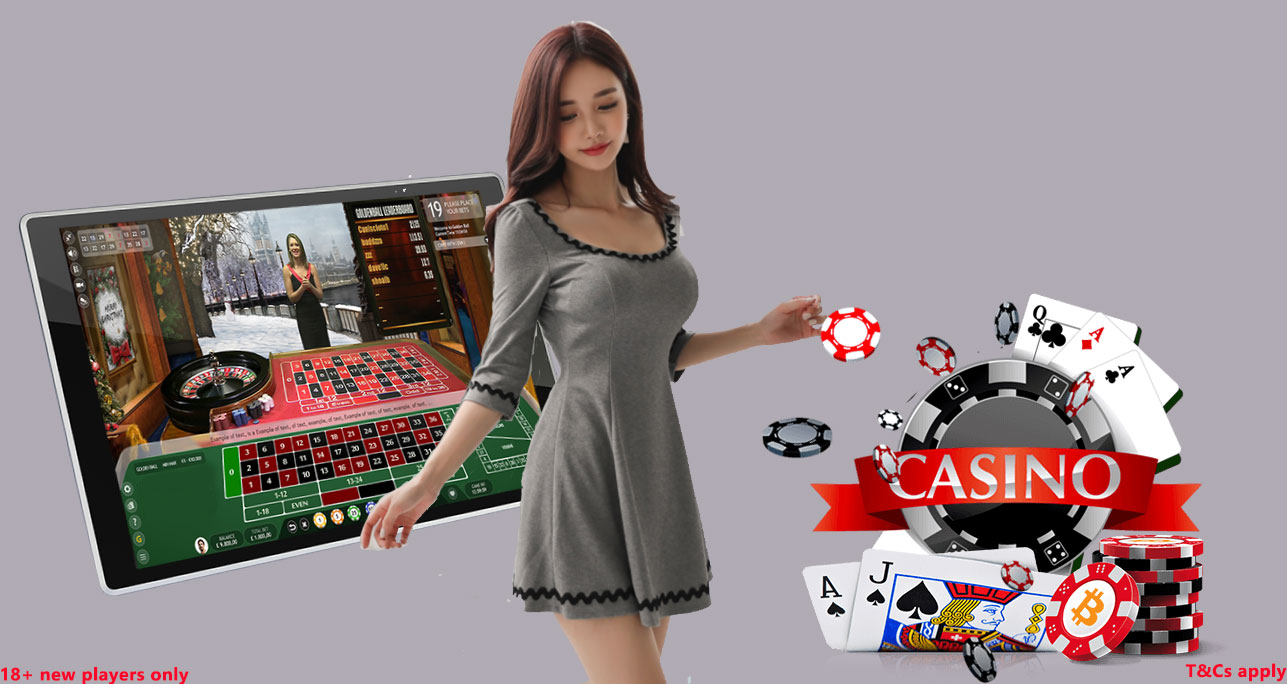 Policy of enjoyment on Slots game