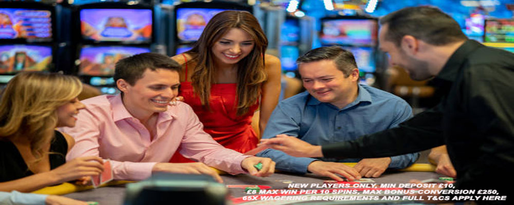 Successful ways to Win at online Casino Slots