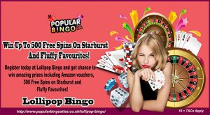 Play and Enjoy Best Online Bingo Sites UK 2019 Games