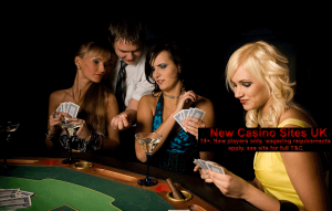 Why So Many New Casinos Sites UK And Onwards?