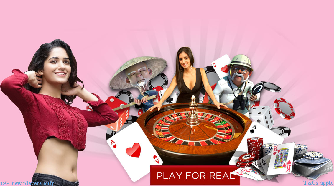 Where to gamble on Casino Games or Sports Online
