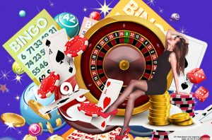 DO YOU LIKE PLAYING BETTING ONLINE BINGO GAMES?