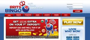 UK Online Bingo Sites 2019