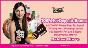 Best Mobile Bingo Sites UK 2019 Bonus for All