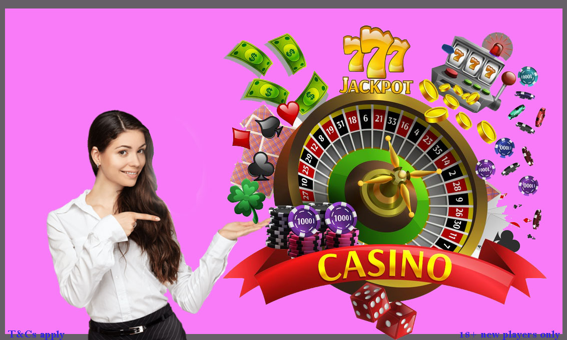 Online slot United Kingdom free spins
