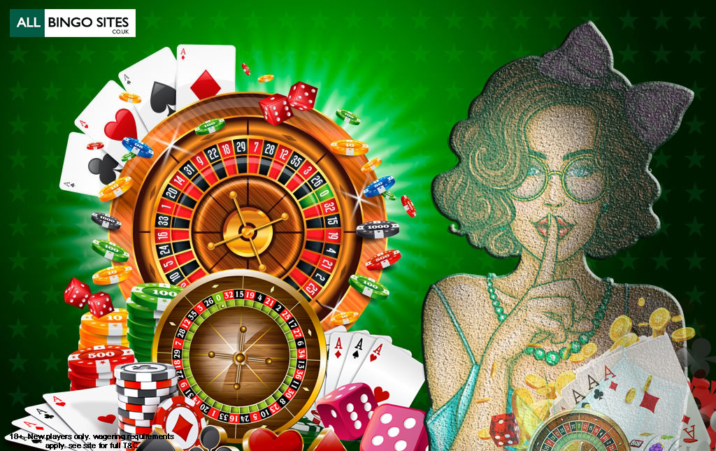 The Best Help Guide To Best Online Bingo Slots