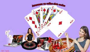 Awareness on online slots casino