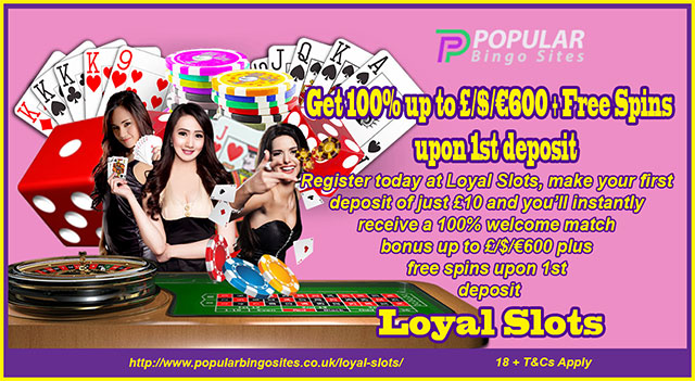 Have You Been Loving With UK Online Slot Sites 2019 Gambling for Fun