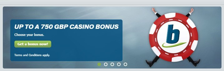 Best Online Casino Sites UK 2019