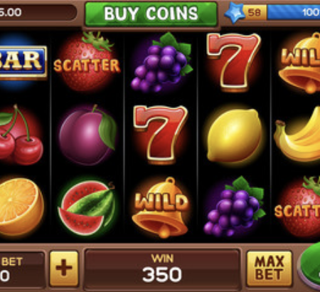 Best slot offers await you in 2020!!