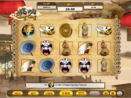 Find out the world with travel themed online slots game