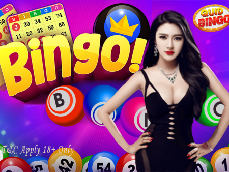 Best online bingo games are playing bingo sites