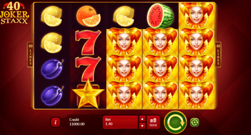 Which are the best Joker Slots.