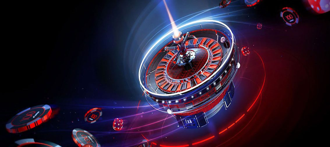 Improvement of online casino with bonus